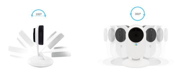 купить wifi камеру в Чите для дома