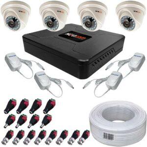 Готовый комплект видеонаблюдения купить в Чите