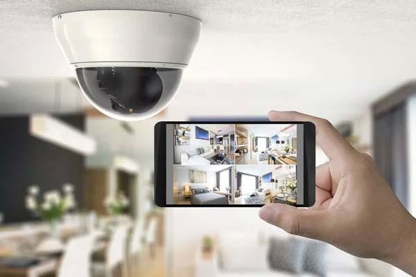 фирмы по установке видеонаблюдения в Чите