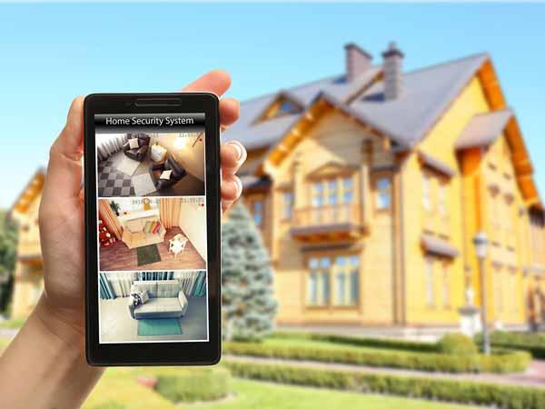 Видеонаблюдение для дома в Чите