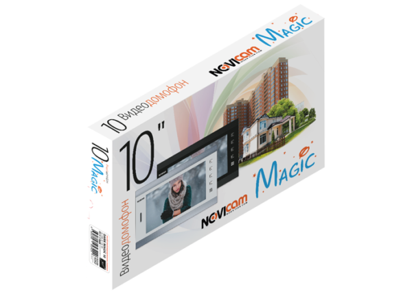 MAGIC 10 DARK