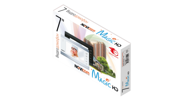 MAGIC 7 DARK HD