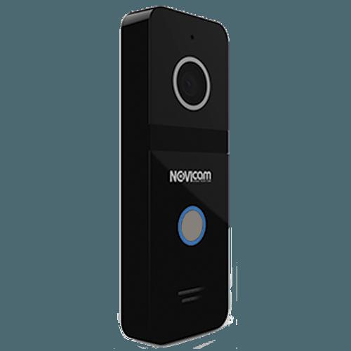 Видеодомофон NOVIcam FANTASY BLACK (ver.4463)