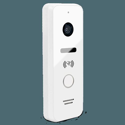 Видеодомофон NOVIcam FANTASY ER WHITE (ver.4468)