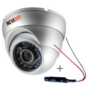 NOVIcam N22LW (ver.1099) + Микрофон AM16