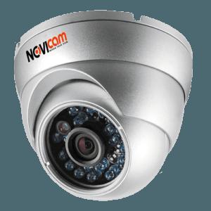 CVI видеокамеры