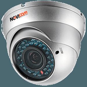 Антивандальные камеры в Чите
