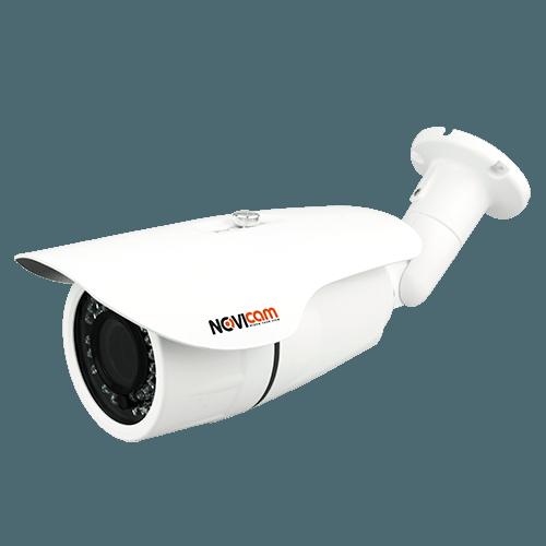 IP видеокамера NOVIcam N29W + Микрофон AM16 (ver.1121)
