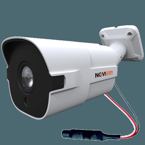 NOVIcam N29W (ver.1045) + Микрофон AM16