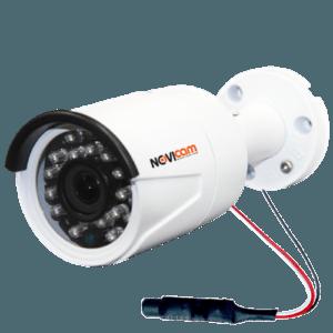 NOVIcam N53LW (ver.1176) + Микрофон AM16
