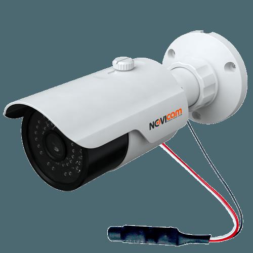 NOVIcam N53WP (ver.1129) + Микрофон AM16