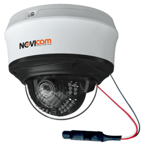 NOVIcam N58VP (ver.1130) + Микрофон AM16