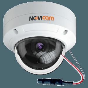 NOVIcam N82VP (ver.1132) + Микрофон AM16