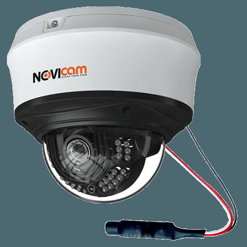 NOVIcam N88VP (ver.1134) + Микрофон AM16