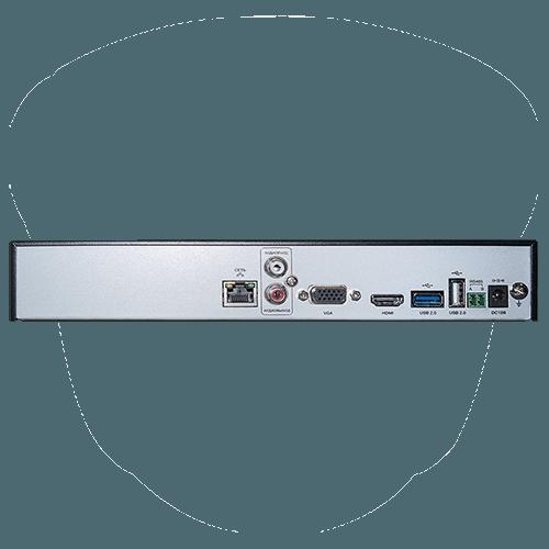 IP Регистратор NOVIcam NR1232 (ver.3009)