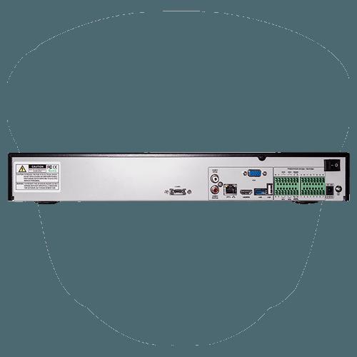Регистратор IP NOVIcam NR4232 (ver.3005)