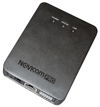NOVIcam PRO NC16P-2L (ver.1002)