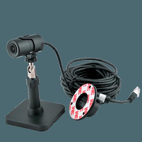IP видеокамера NOVIcam PRO NC16P-48 (ver.1007)