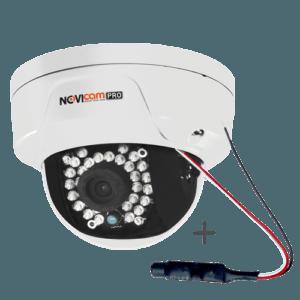 NOVIcam PRO NC22VP (ver.1069) + Микрофон AM16