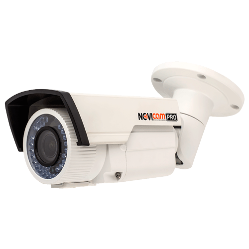 IP видеокамера NOVIcam PRO NC29WP + Микрофон AM16 (ver.1126)