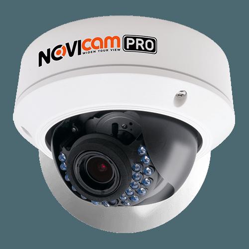 NOVIcam PRO NC48VP (ver. 1052)