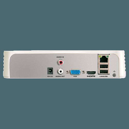 IP Регистратор NOVIcam PRO NR1604 (ver.304)