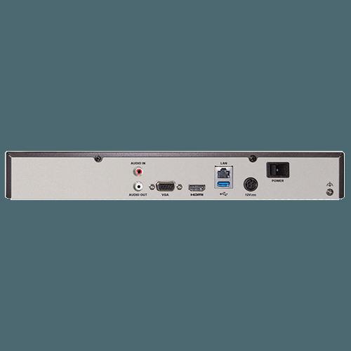 IP Регистратор NOVIcam PRO NR1804 (ver.307)