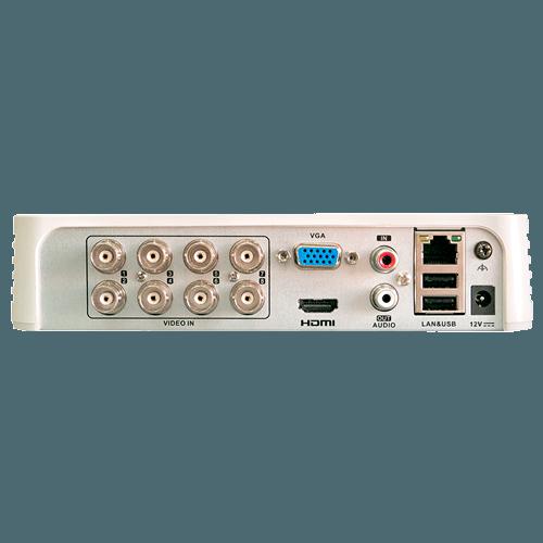 Гибридный регистратор NOVIcam PRO TR1008A (ver.3013)