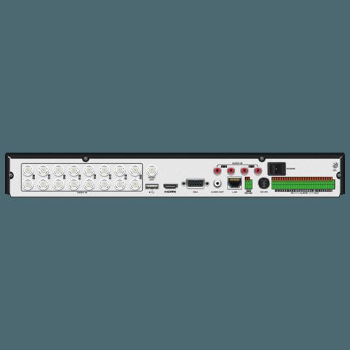 Гибридный регистратор NOVIcam PRO TR2116A (ver.3003)