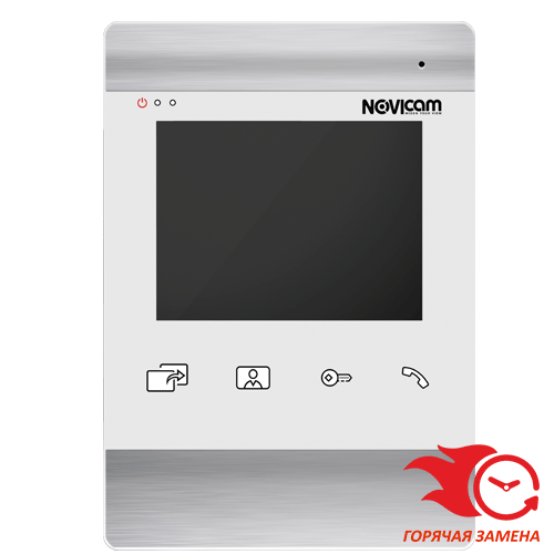 NOVIcam  WHITE MAGIC 4 (ver.4347)