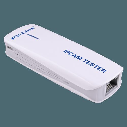 Тестовое оборудование PV-Link IPCAM TESTER (ver.016)