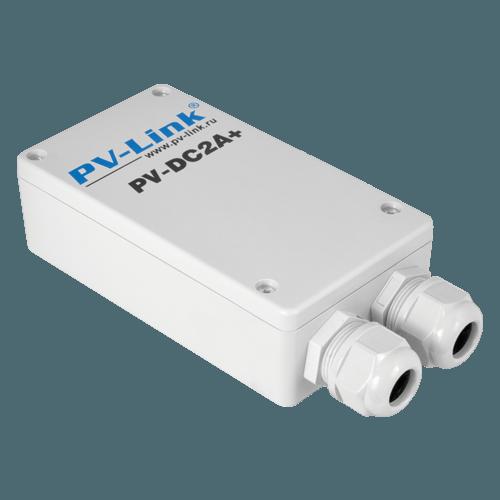 PV-Link PV-DC2A+ (ver.D02)