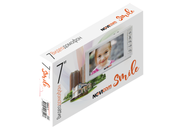 SMILE 7C